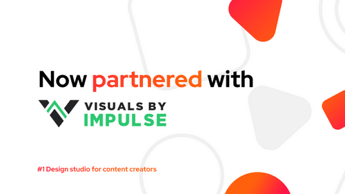 Introducing Visuals by Impulse x Pipeline ft. VBI Founder & CEO