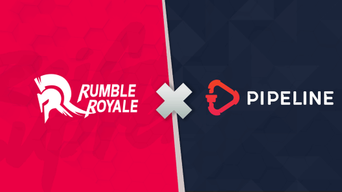 Introducing Rumble Royale x Pipeline