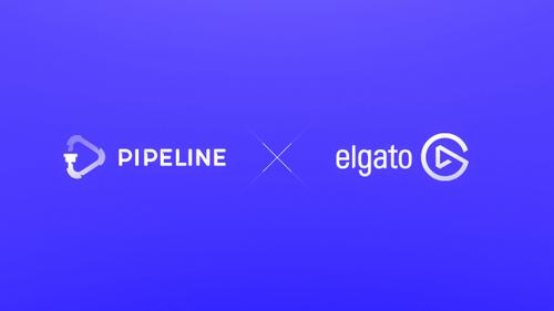 Announcement: Pipeline x Elgato Partnership-thumbnail