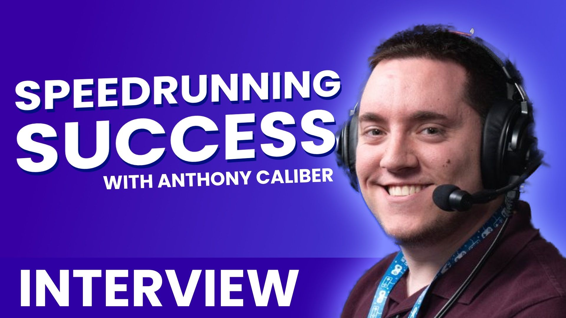 It All Had to Happen! Anthony Caliber Interview