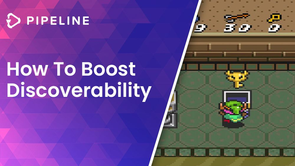 How To Boost Discoverability