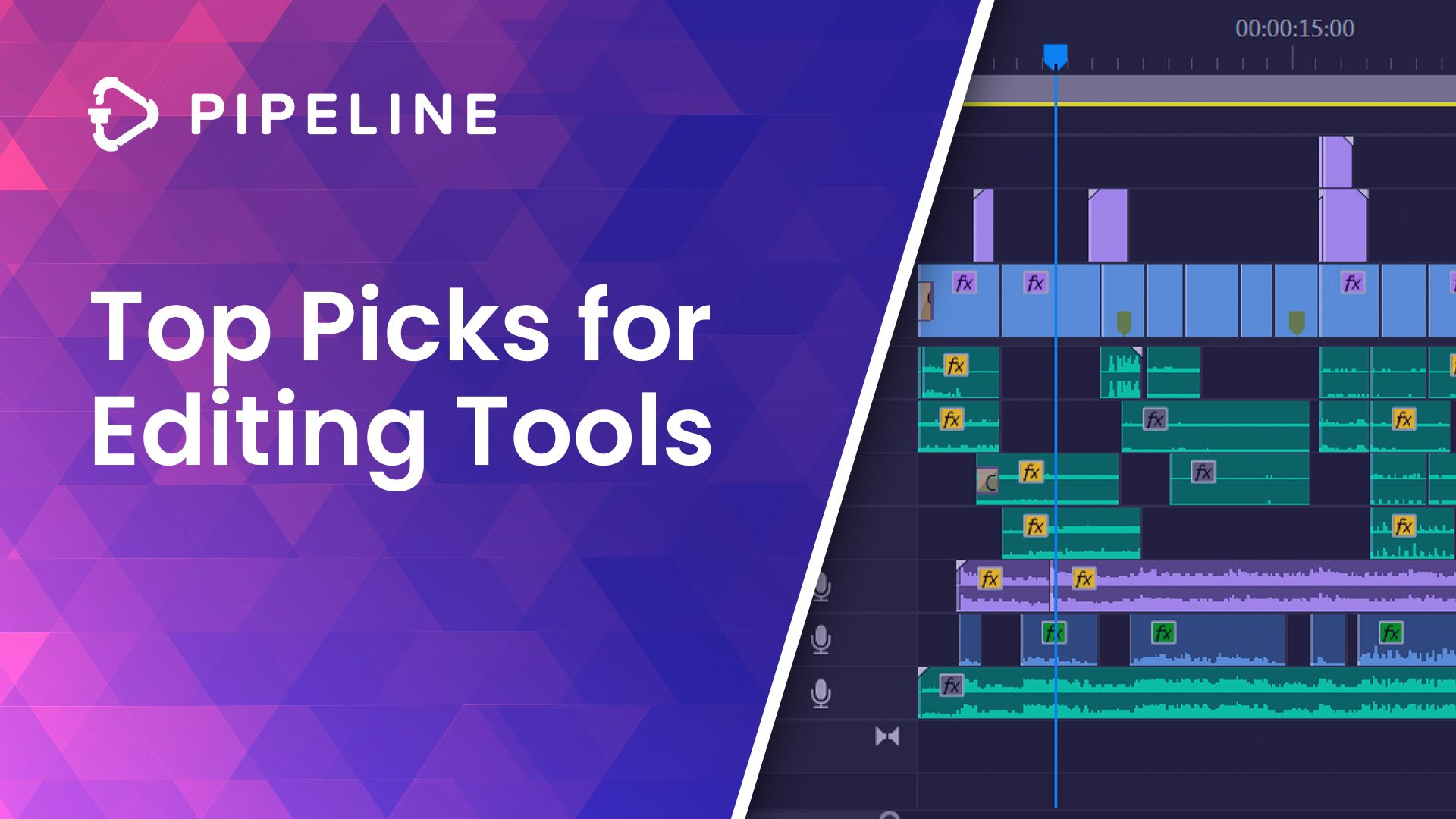 Top Picks For Editing Software