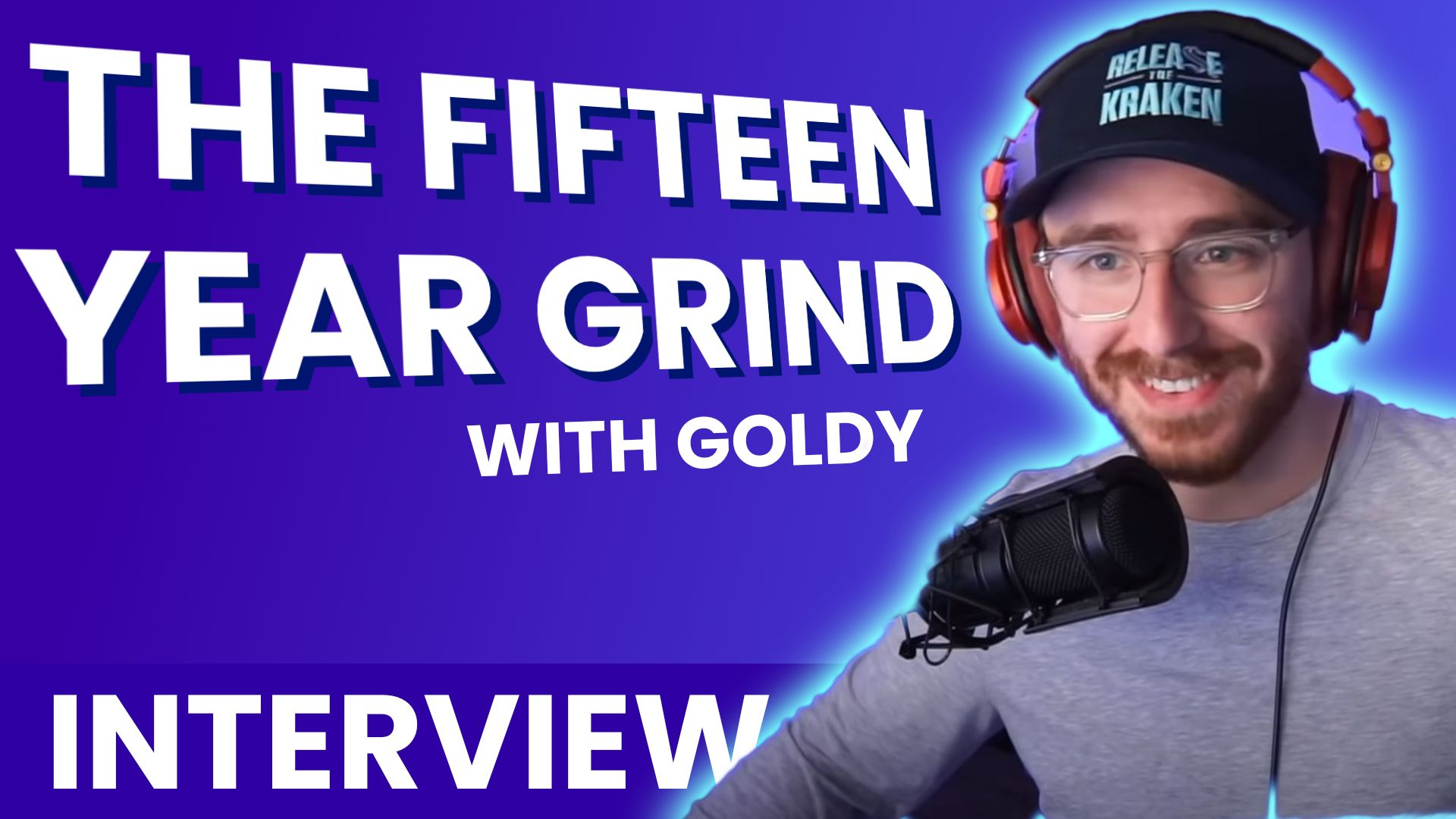"""""""This is the best thing ever!"""" GoldGlove Interview"""