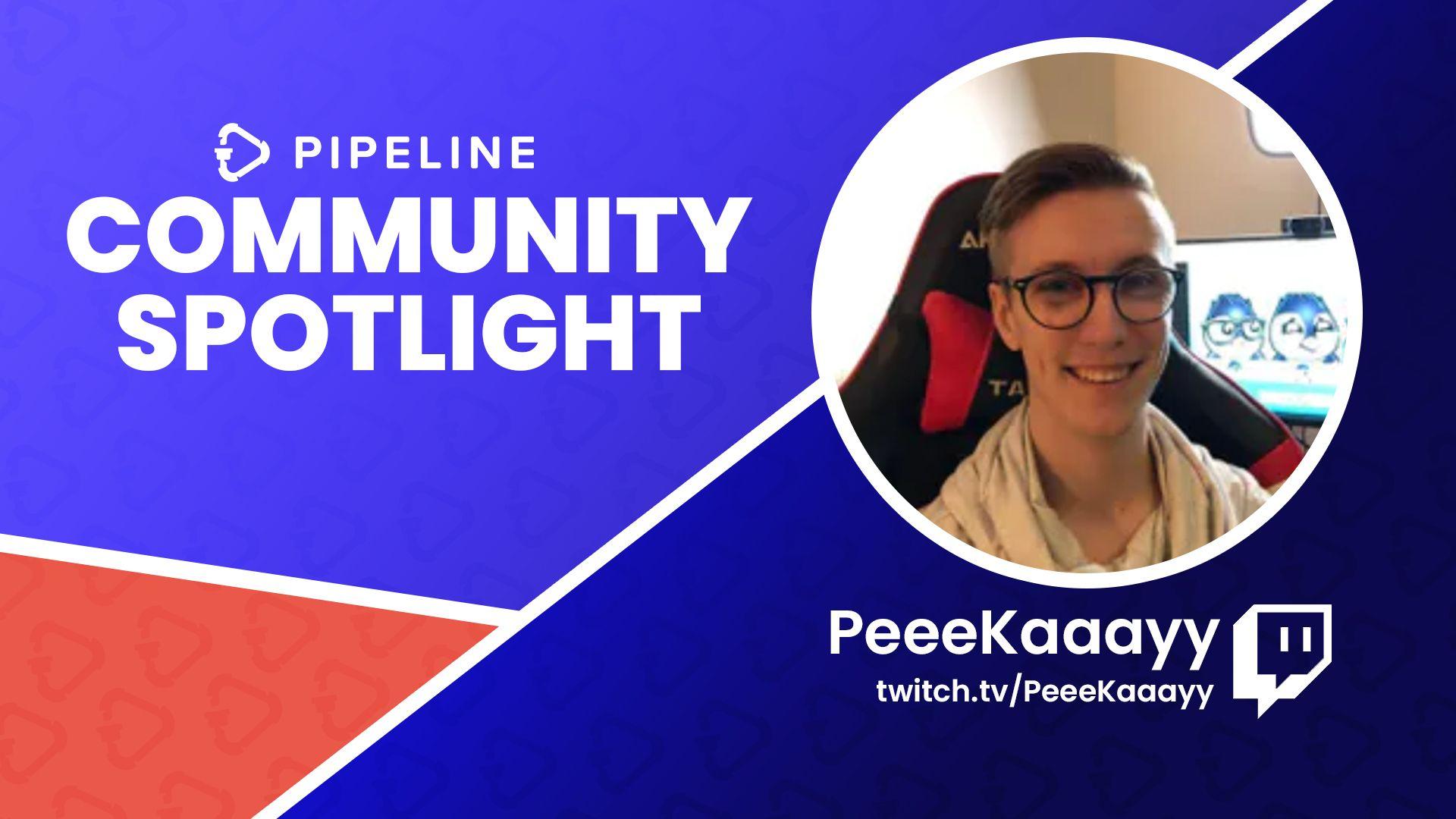 Community Spotlight: PeeeKaaayy-thumbnail