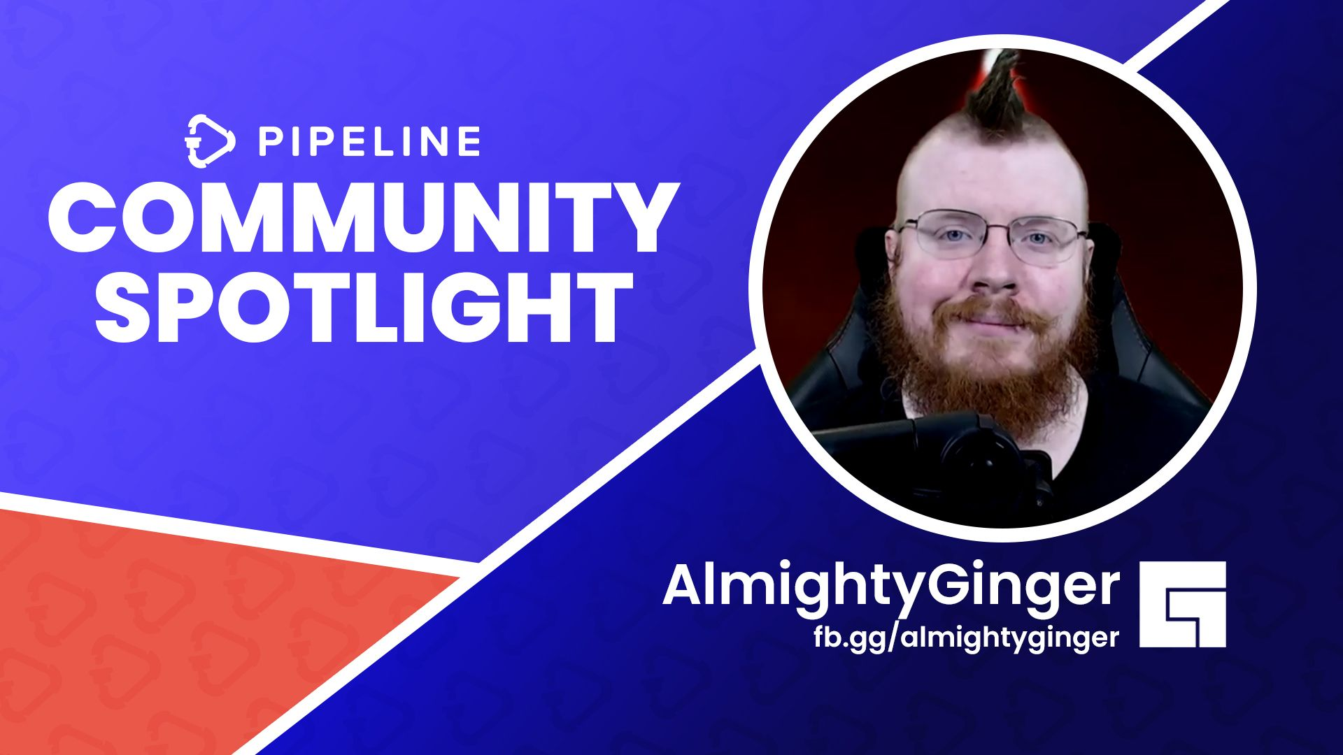 Community Spotlight: Almighty Ginger-thumbnail