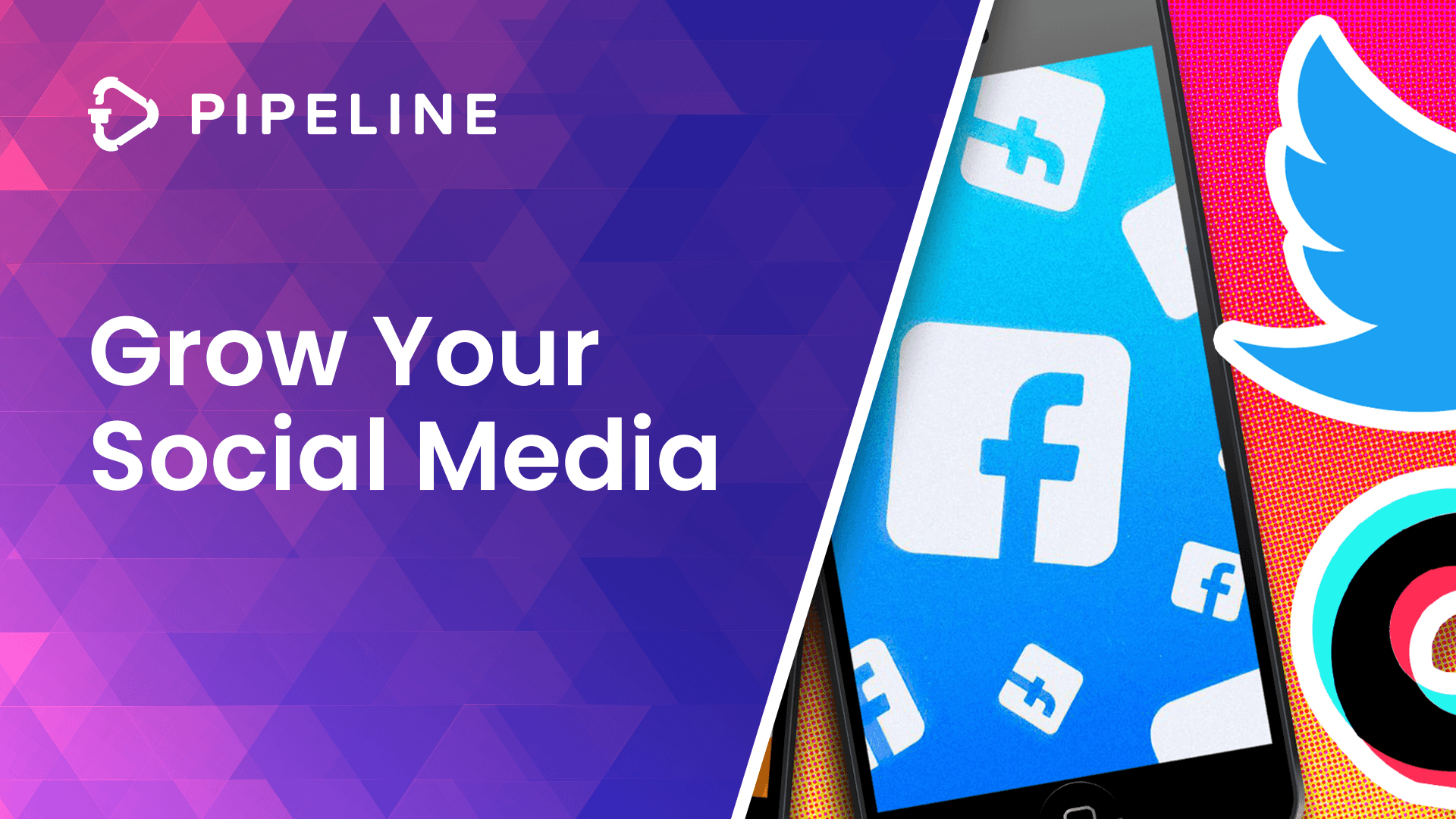 Growing Your Social Media