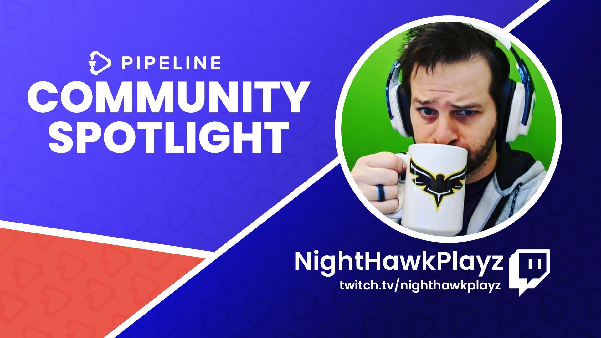 Community Spotlight: NightHawkPlayz-thumbnail