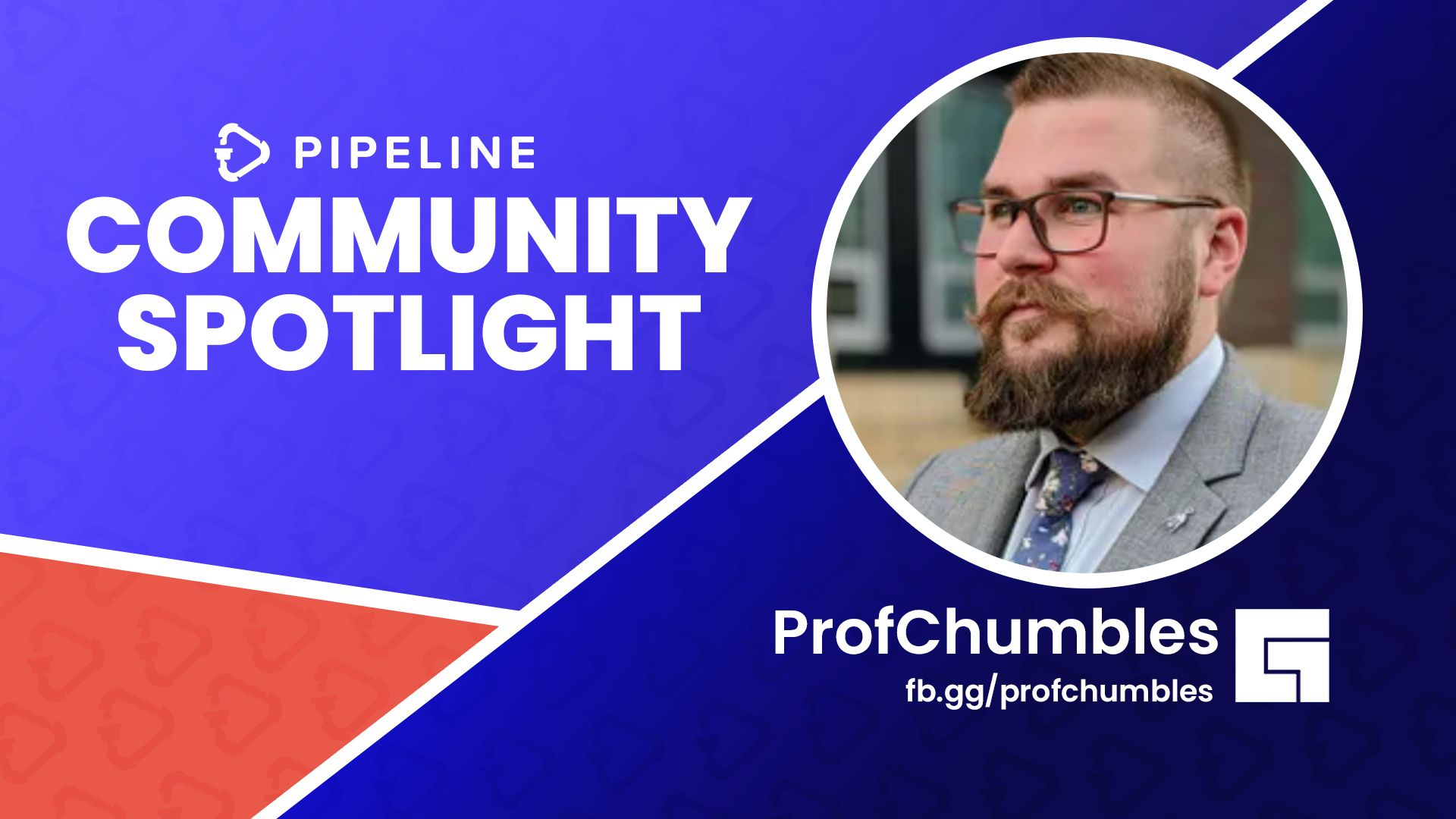 Community Spotlight: ProfChumbles
