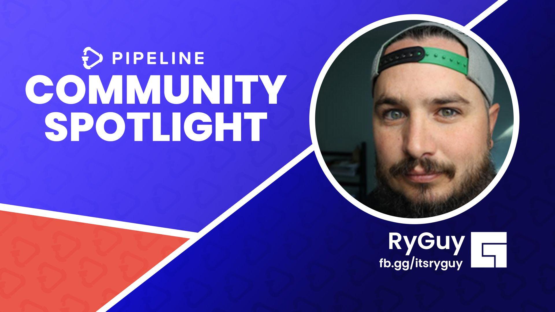 Community Spotlight: RyGuy-thumbnail