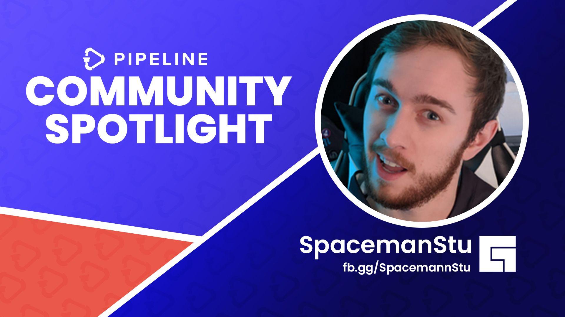 Community Spotlight: Spaceman Stu