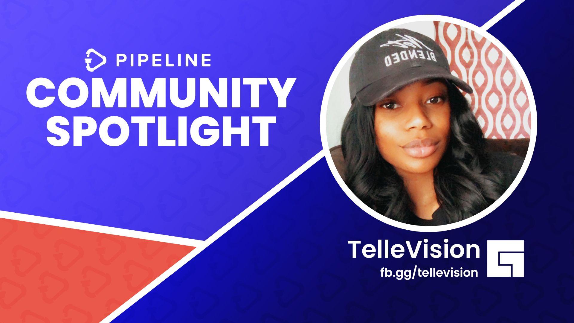 Community Spotlight: TelleVision-thumbnail